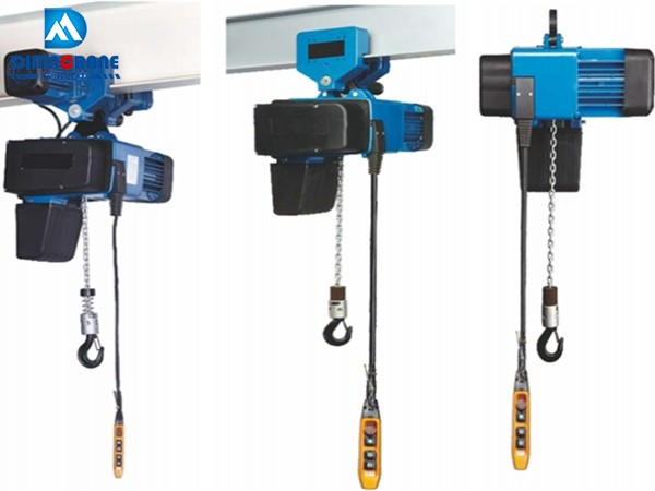 Europe style electric chain hoist