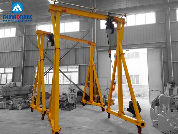portable gantry crane2