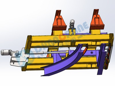 1000 kg 2000 kg 3000 kg 5000 kg monorail single rail smart intelegent bridge electric overhead traveling crane with