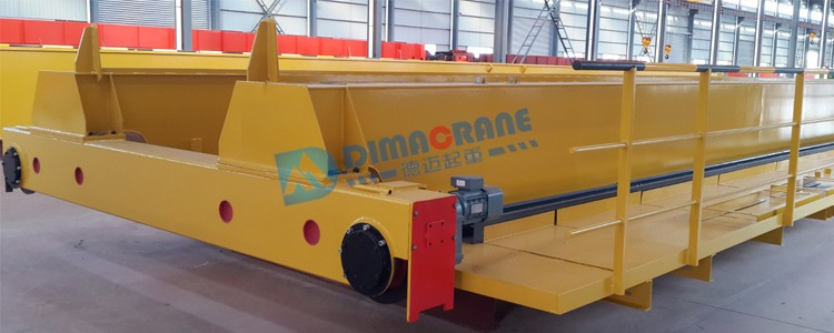QD 25/10 TON  double girder overhead crane