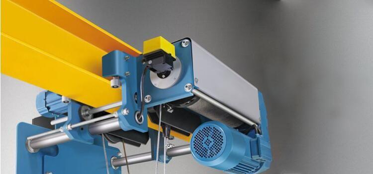 DR-RZ double girder electric hoist