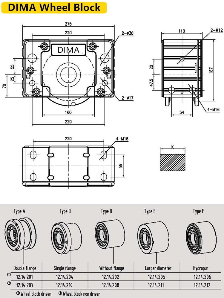 HENAN DIMA CRANE system | HENAN DIMA CRANE CMS